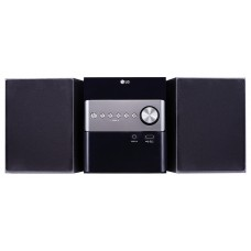 CD музыкальный центр LG CM1560 с Bluetooth