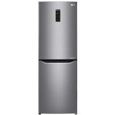 Холодильник LG No Frost GA-B389SQQZ с линейным инверторным компрессором