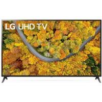 Телевизор LG 55UP75006LF