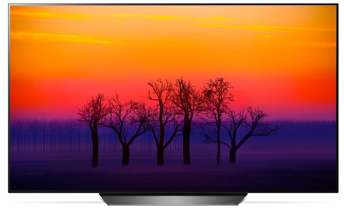 LG 4K Smart TV Телевизоры